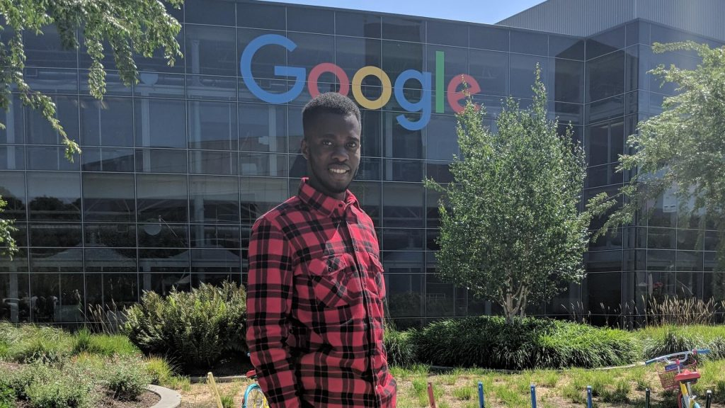 Google Office (Mountain View)