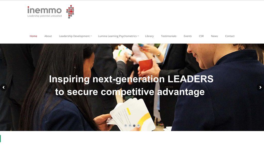 Inemmo Homepage